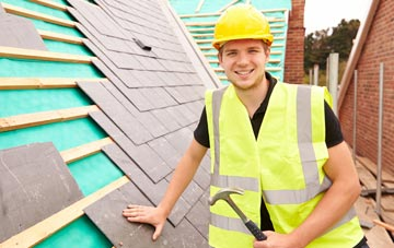 find trusted Newry And Mourne roofers