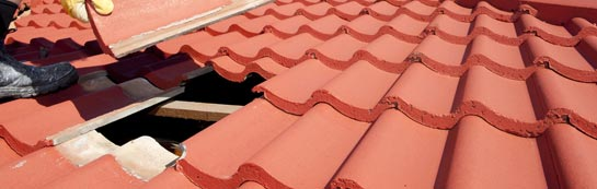 compare Newry And Mourne roof repair quotes